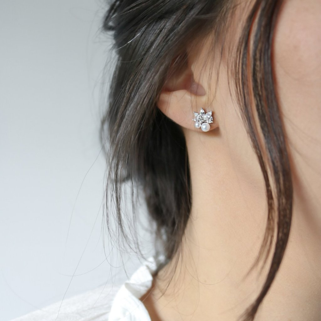 Anette Earrings