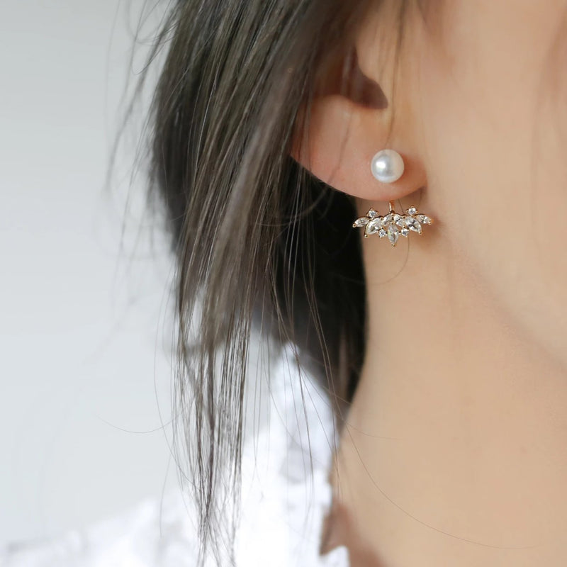 Lolande Earrings