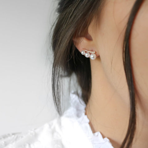 Equil Earrings
