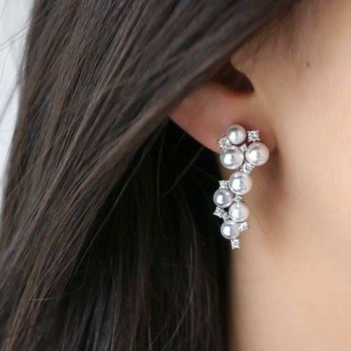 Chatoyer Earrings