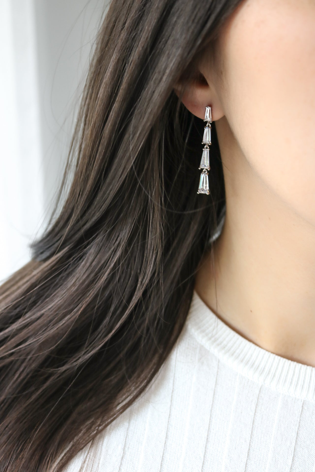 Violette Earrings