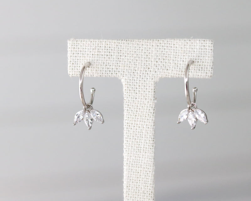 Talia Earrings