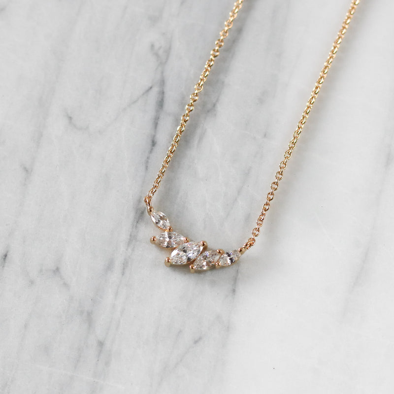 Maybelle Necklace