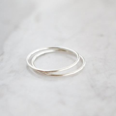 Marquise Ring - Gold