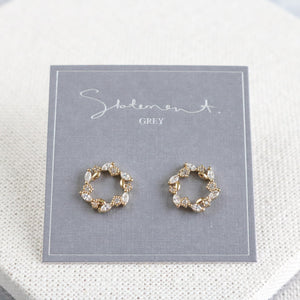 Ronne Earrings