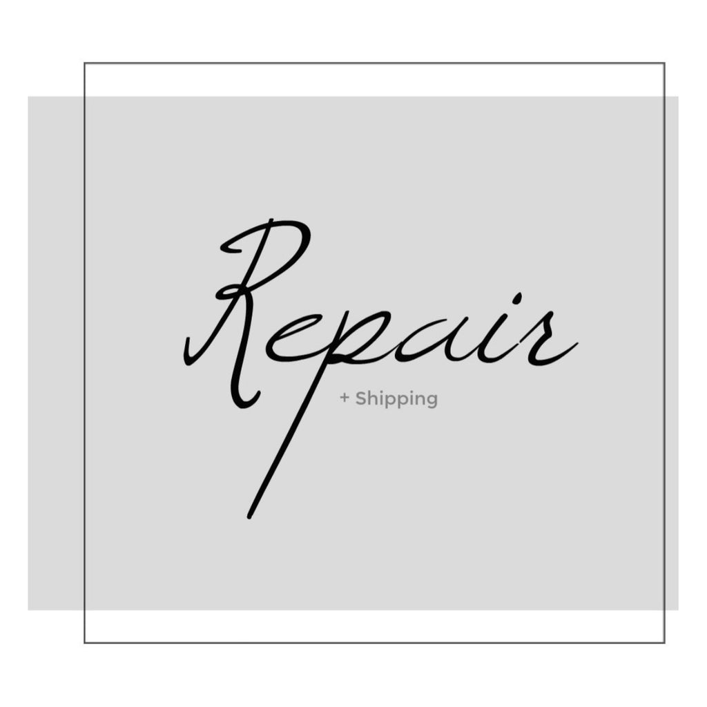 Kellian - Repair + return shipping
