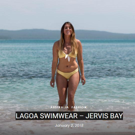 YOU THE WORLD WANDERING | Lagoa Swimwear – Jervis Bay