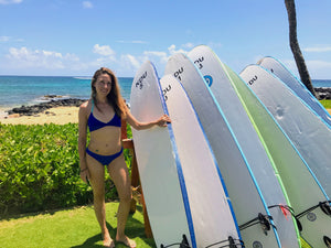 THE TRAVEL WOMEN | Interview with Lauren Elizabeth, Lagoa Swimwear