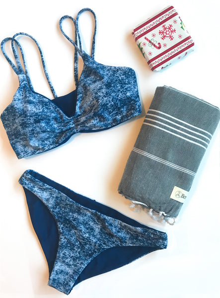 Lagoa Swimwear x Beruse Turkish Towels Giveaway