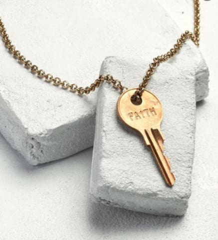 the giving keys - gifts that give back
