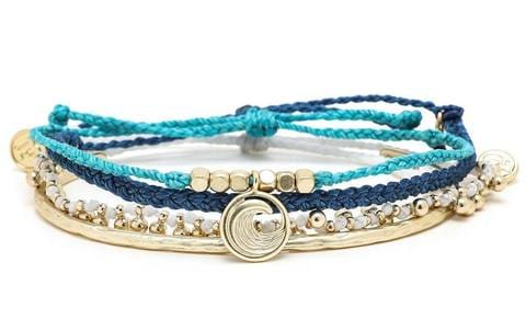 pura vida bracelets - gifts that give back