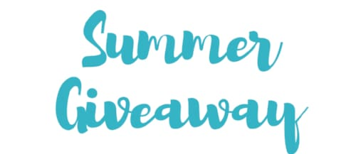 The Ultimate Summer Giveaway Lagoa X Gorjana