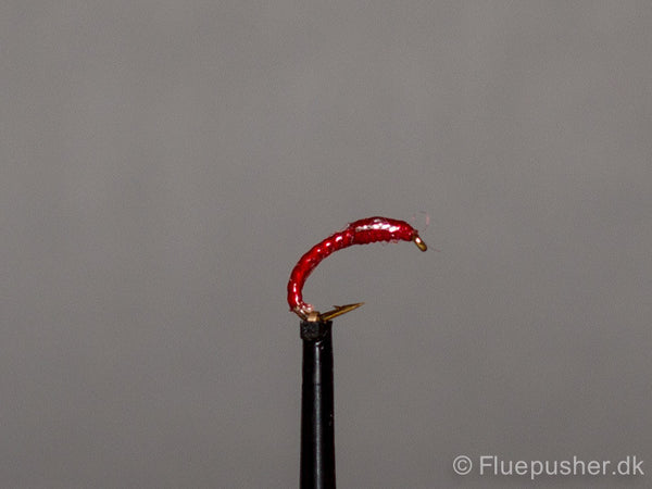 Flash back red epoxy  buzzer