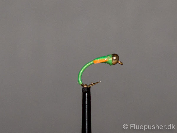 Chartreuse orange cheeks gh buzzer
