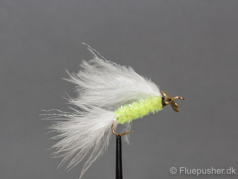 Lime cats whisker propel str 4