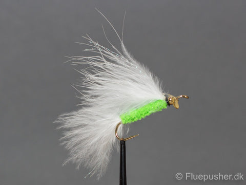 Herningfluen cats whisker propel str 4