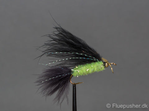 Lime/sort cats whisker propel str 4