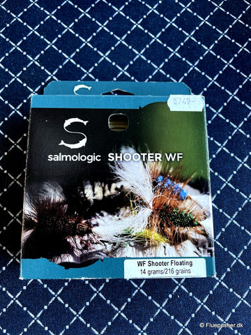 Salmologic Shooter WFF 14 g