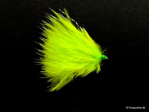 Chartreuse light hævner long shank