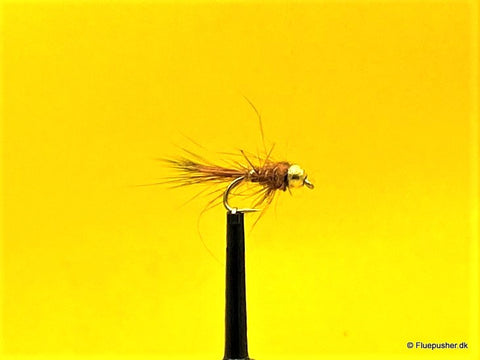Brown Pheasant tail