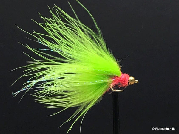 Chartreuse mini cats græker wide gap uv