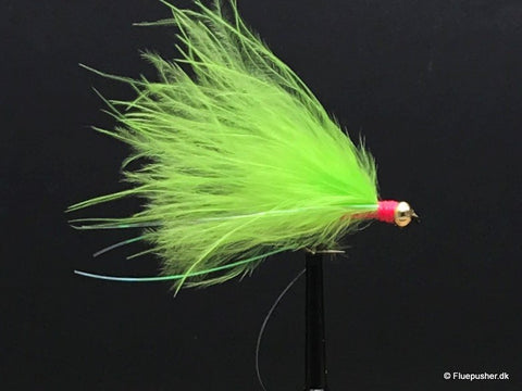 Trigger chartreuse