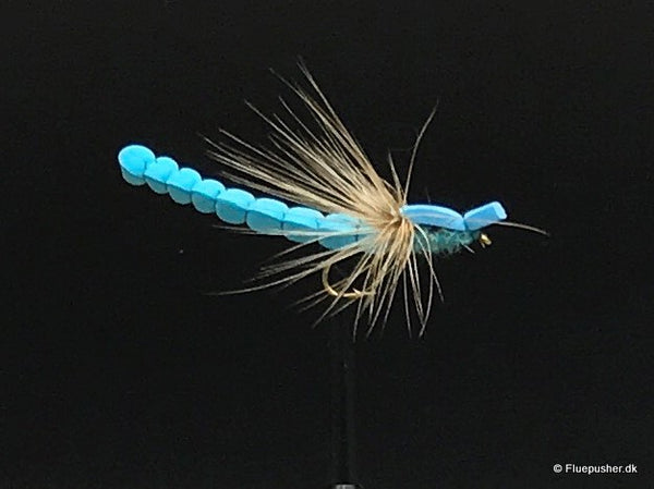 Azur Dragonfly foam
