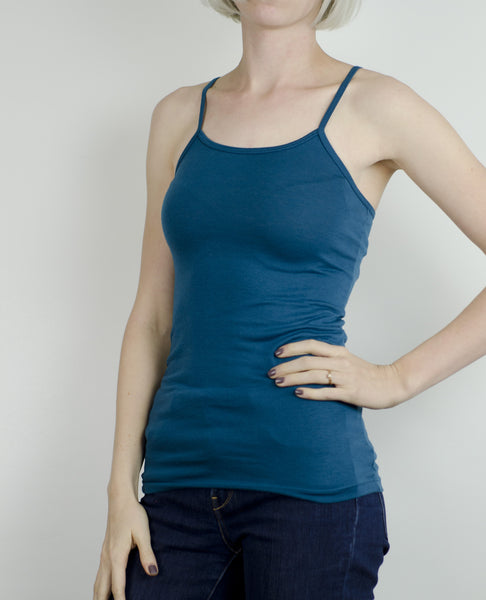 Camisole- Teal