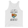 I Eat Gender Norms For Breakfast - Unisex Tank Top