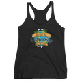 Destroy The Patriarchy Not The Planet - Women's Tank Top