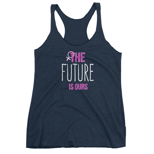 The Future Is Ours - Women's Tank Top