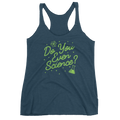 Do You Even Science? - Women's Tank Top