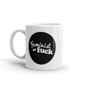 Feminist as Fuck - Coffee Mug