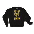 God Save The Queen Bee - Environmental Champion Sweatshirt