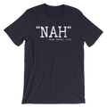 """Nah"" Rosa Parks - Unisex Short Sleeve T-Shirt - Cruel World Apparel Shirts Clothing"
