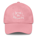 Smash The Patriarchy - Classic Dad Cap Hat