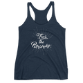 Fuck The Patriarchy - Women's Tank Top