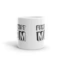 Feminist Mom - Coffee Mug