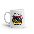 Girl Power - Coffee Mug - Cruel World Apparel Shirts Clothing