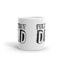 Feminist Dad - Coffee Mug