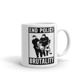 End Police Brutality - Coffee Mug