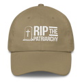 RIP The Patriarchy - Classic Dad Cap Hat