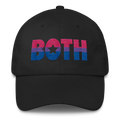 Both / Bisexual - Classic Dad Cap Hat