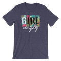 Girl Almighty - Unisex Short Sleeve T-Shirt - Cruel World Apparel Shirts Clothing