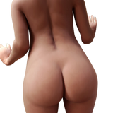 Natural Curvy Sex Doll (Custom)