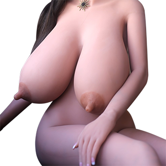 Huge Breasts Sex Doll (Custom)