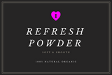HUSHDOLL Refresh Powder
