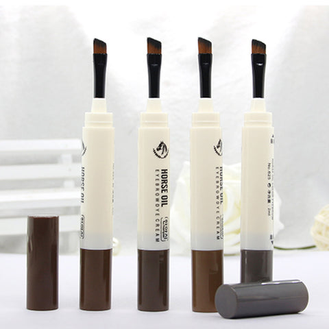 Brow Pencil Gel (4 colours available) - VainCity