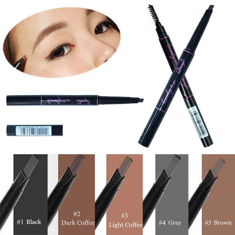 Waterproof Brow Pencil (available in 5 colours)