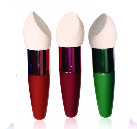 Beauty Blender Sponge Stick in 3 colours x 1 piece